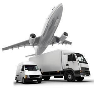 transporte comercio electronico